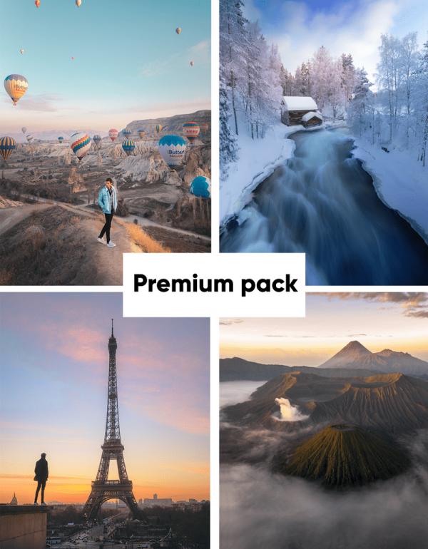 Davide Anzimanni Premium Pack [EN] 1