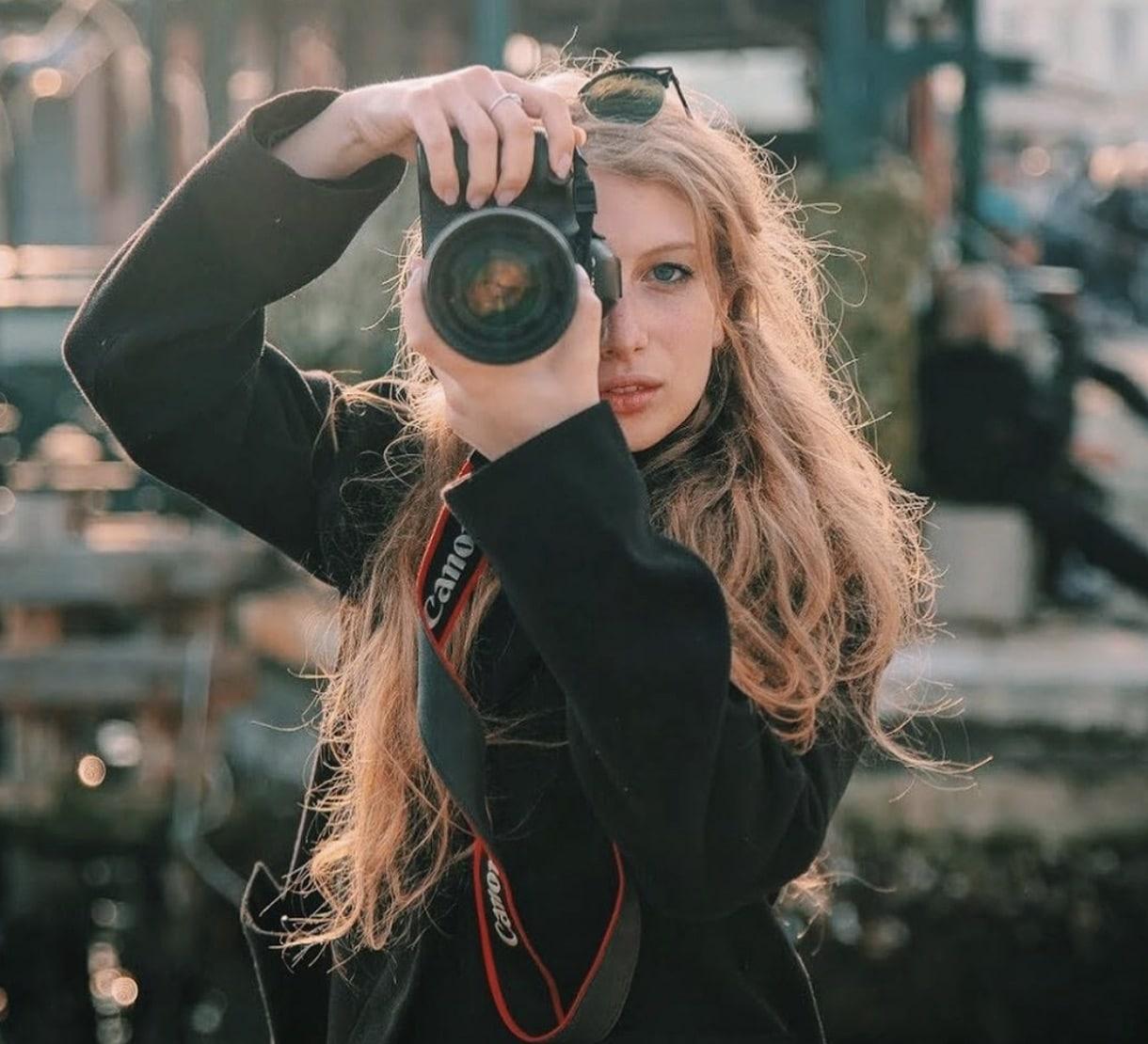 Jessica Zufferli