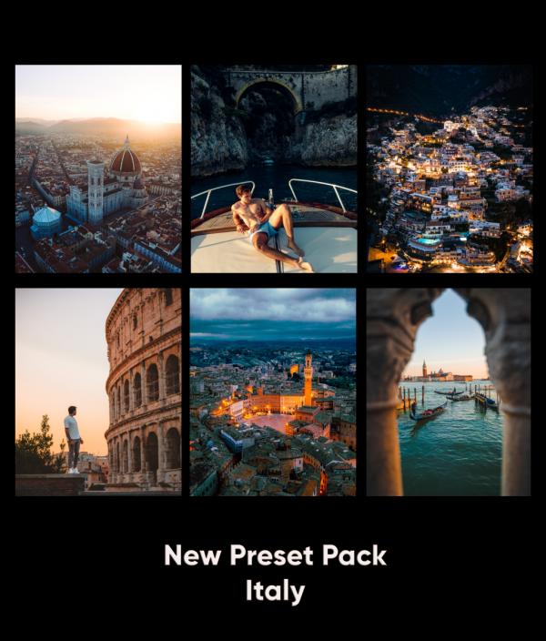 Davide Anzimanni Italy Pack [EN] 1