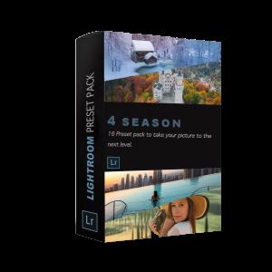 Preset Pack 4 Seasons [EN] 4