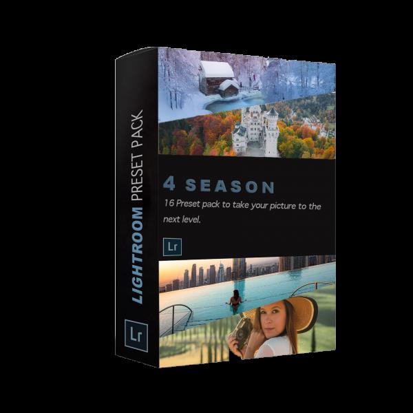 Preset Pack 4 Seasons [EN] 1